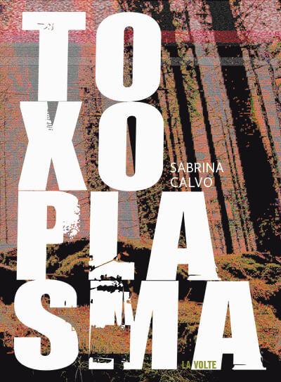Toxoplasma - Sabrina Calvo