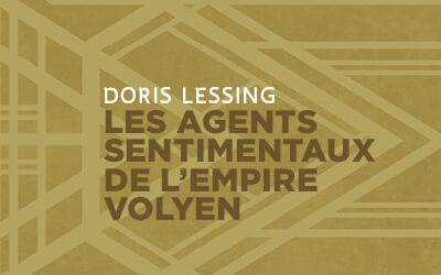 La SF de Doris Lessing dans le Canard Enchaîné
