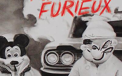 SFFF : les incontournables de la rentrée par Livre Hebdo