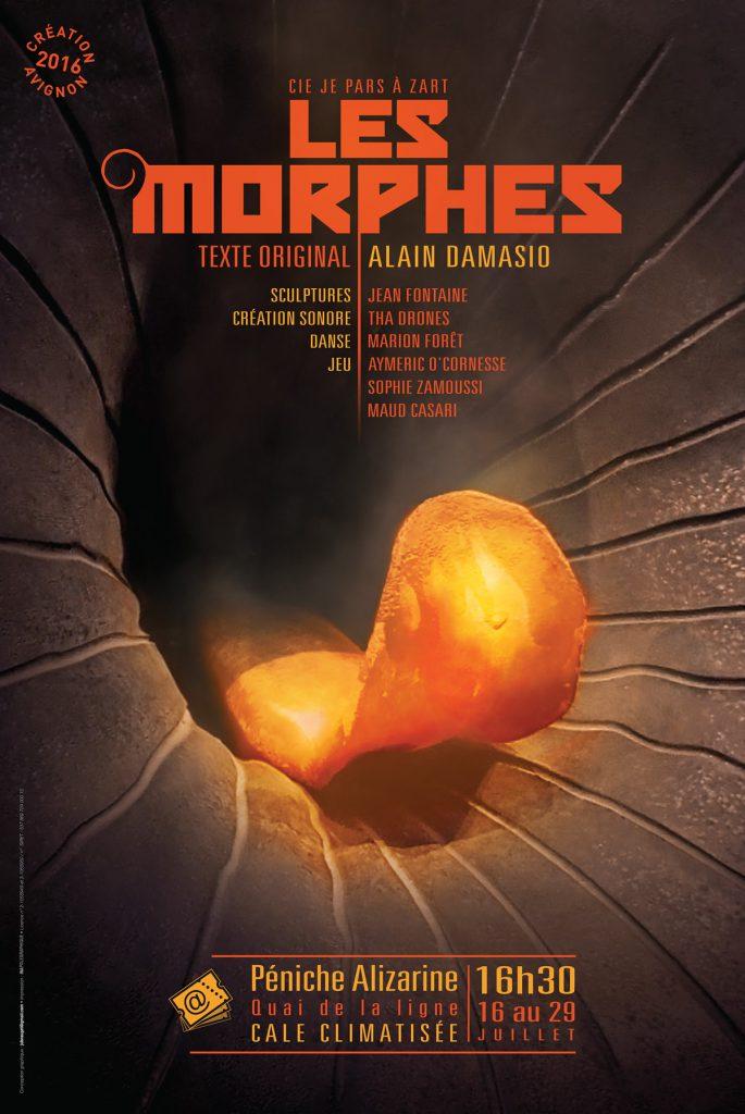 les morphes