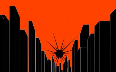 Technopolice : La Volte soutien la campagne de La Quadrature du Net