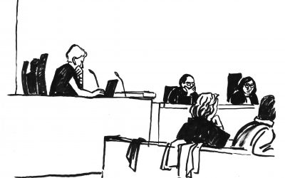 Procès France Télécom : la chronique d'Alain Damasio