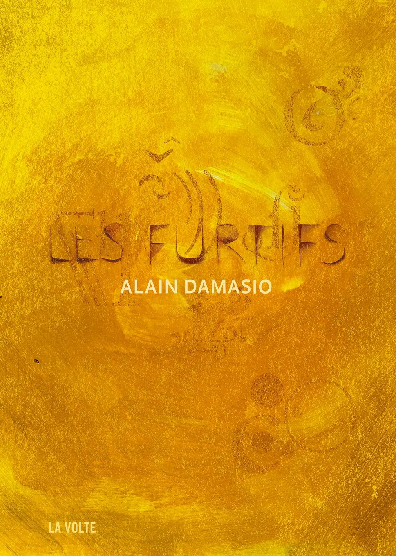 Alain Damasio au Comptoir des mots