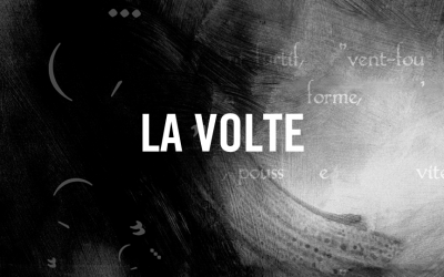 La Volte par Mathias Echenay (interview)
