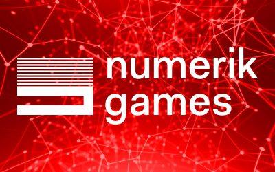 Alain Damasio à NUMERIK GAMES