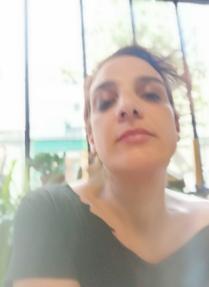 Sabrina Calvo