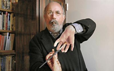 Philippe Curval dans Télérama