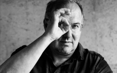 """GranD Entretien d'Alain Damasio sur Affaires Culturelles : """"Je voudrais être lanceur de pistes plutôt que lanceur d'alerte"""""""