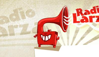 Damasio sur Radio Larzac