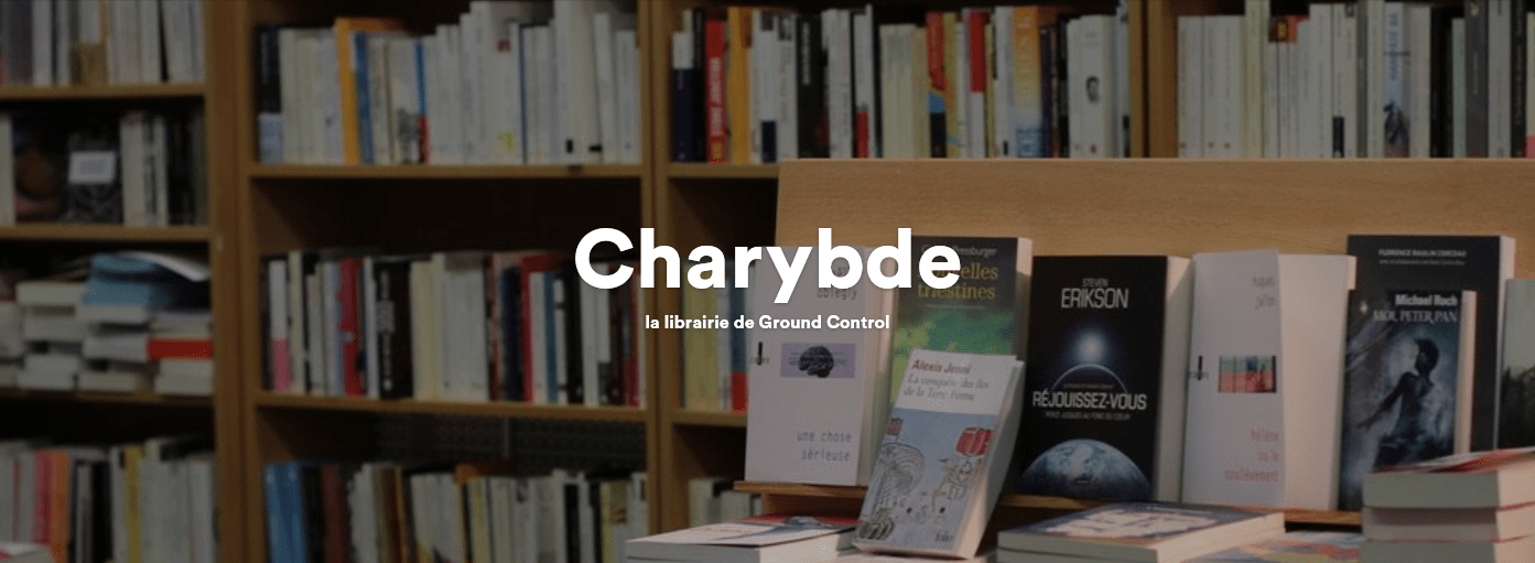 Charybde