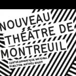 Alain Damasio au Nouveau Théâtre de Montreuil