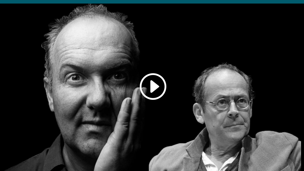 Bernard Stiegler et Alain Damasio : révolution ou bifurcations ?