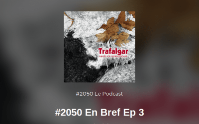 #Podcast | Trafalgar, d'Angélica Gorodischer : de la SF poétique et politique