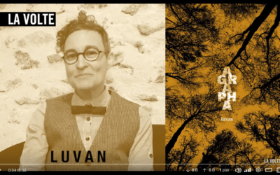 luvan présente Agrapha