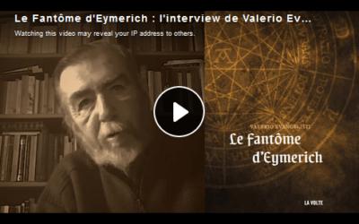 Valerio Evangelisti : l'interview