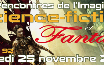 Sèvres le 25 novembre