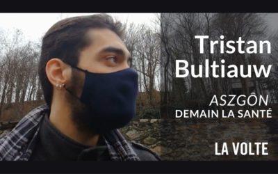 Demain la santé | Interview de Tristan Bultiauw
