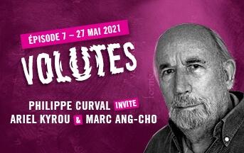 Volutes, le Podcast : Utopies, d'une génération à l'autre