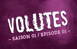 Volutes : le nouveau podcast La Volte X Radio Parleur