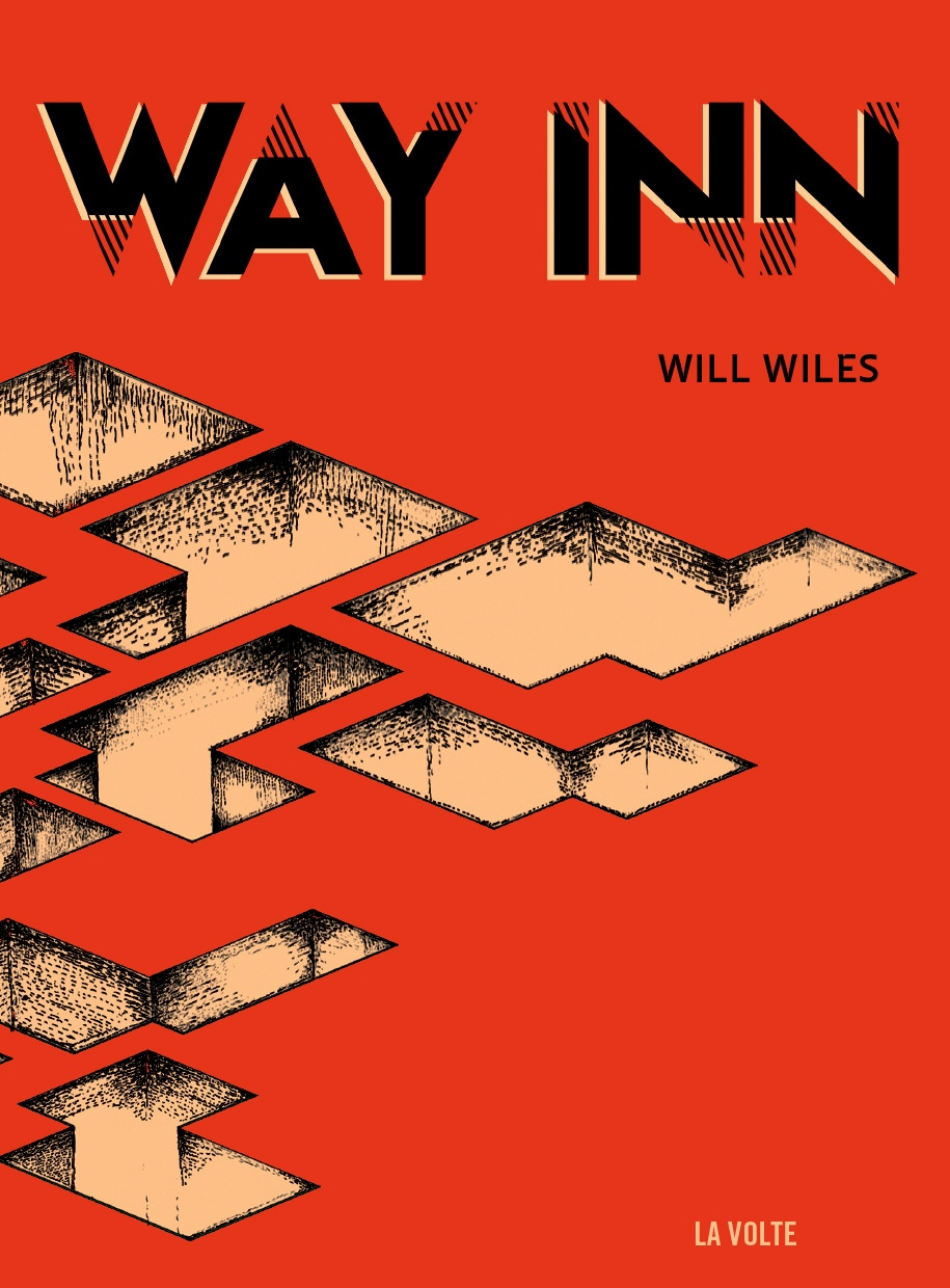 Way Inn - Will Wiles