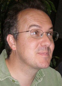 Interview d'Alain Damasio