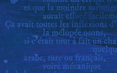 Extrait : So phare away d'Alain Damasio