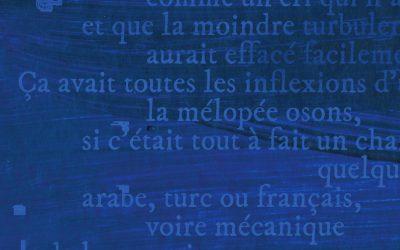 Extrait : So phare away d'Alain Damasio