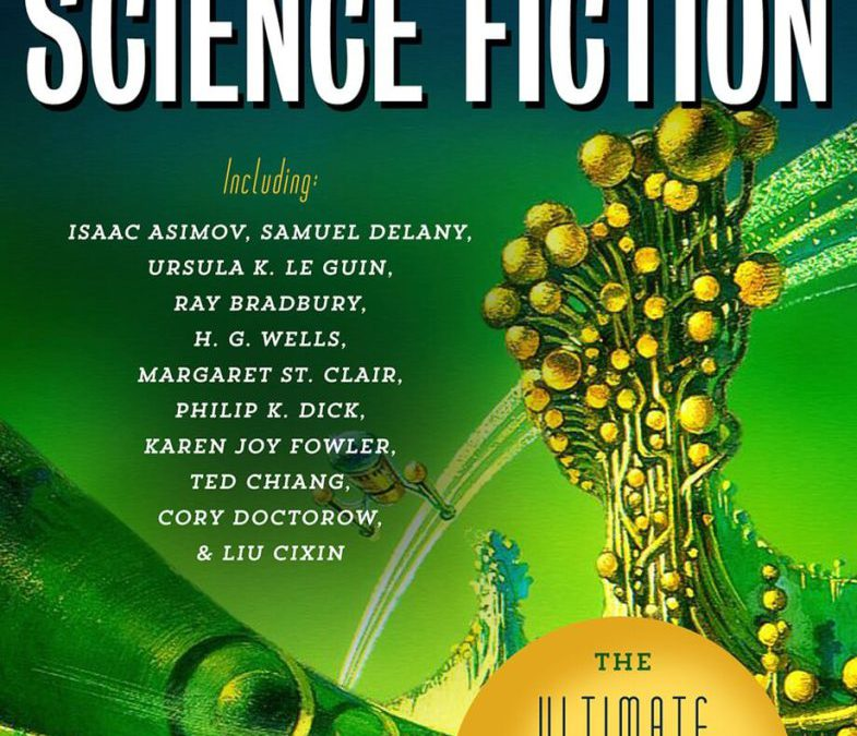 The Big Book of Science Fiction de Jeff VanderMeer