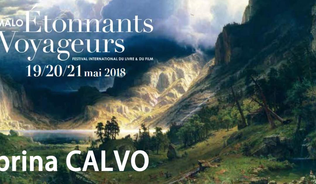 Damasio et Calvo à St Malo