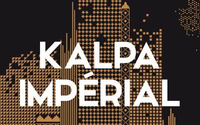 KALPA, une très belle presse