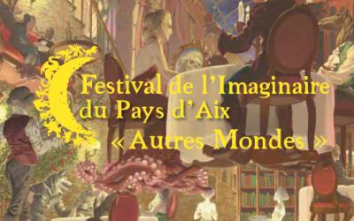 """""""Autres Mondes"""" invite Jacques Barbéri"""