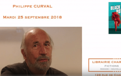 Curval chez Charybde