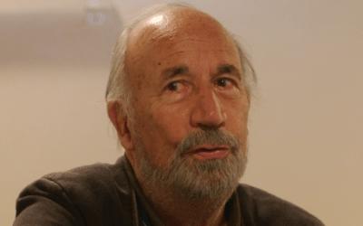 Philippe Curval nominé aux ESFS Awards 2019