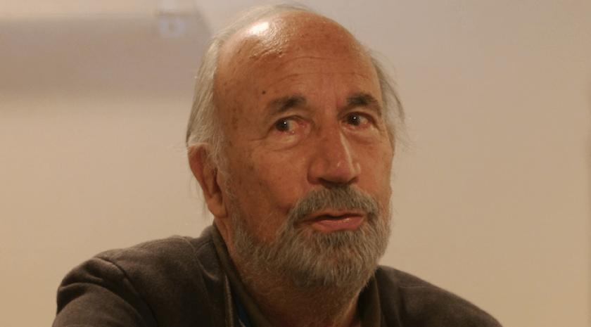Interview de Philippe Curval pour Usbek&Rica