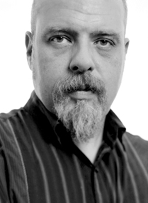 Éric Holstein