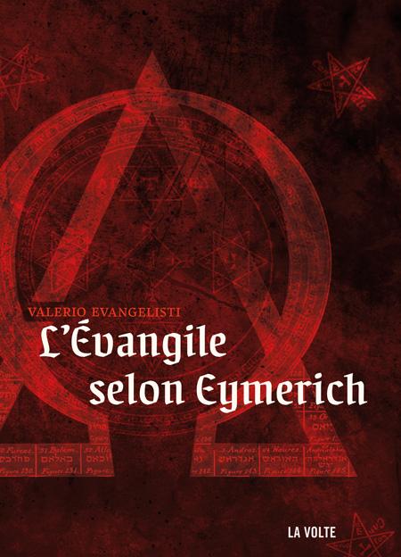 L'Évangile selon Eymerich - Valerio Evangelisti