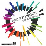 Alain Damasio à la bibliothèque de La Goutte d'Or