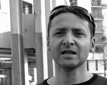 Interview de Mathias Echenay pour Gonzaï