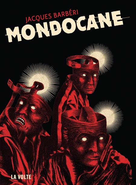 Mondocane - Jacques Barbéri