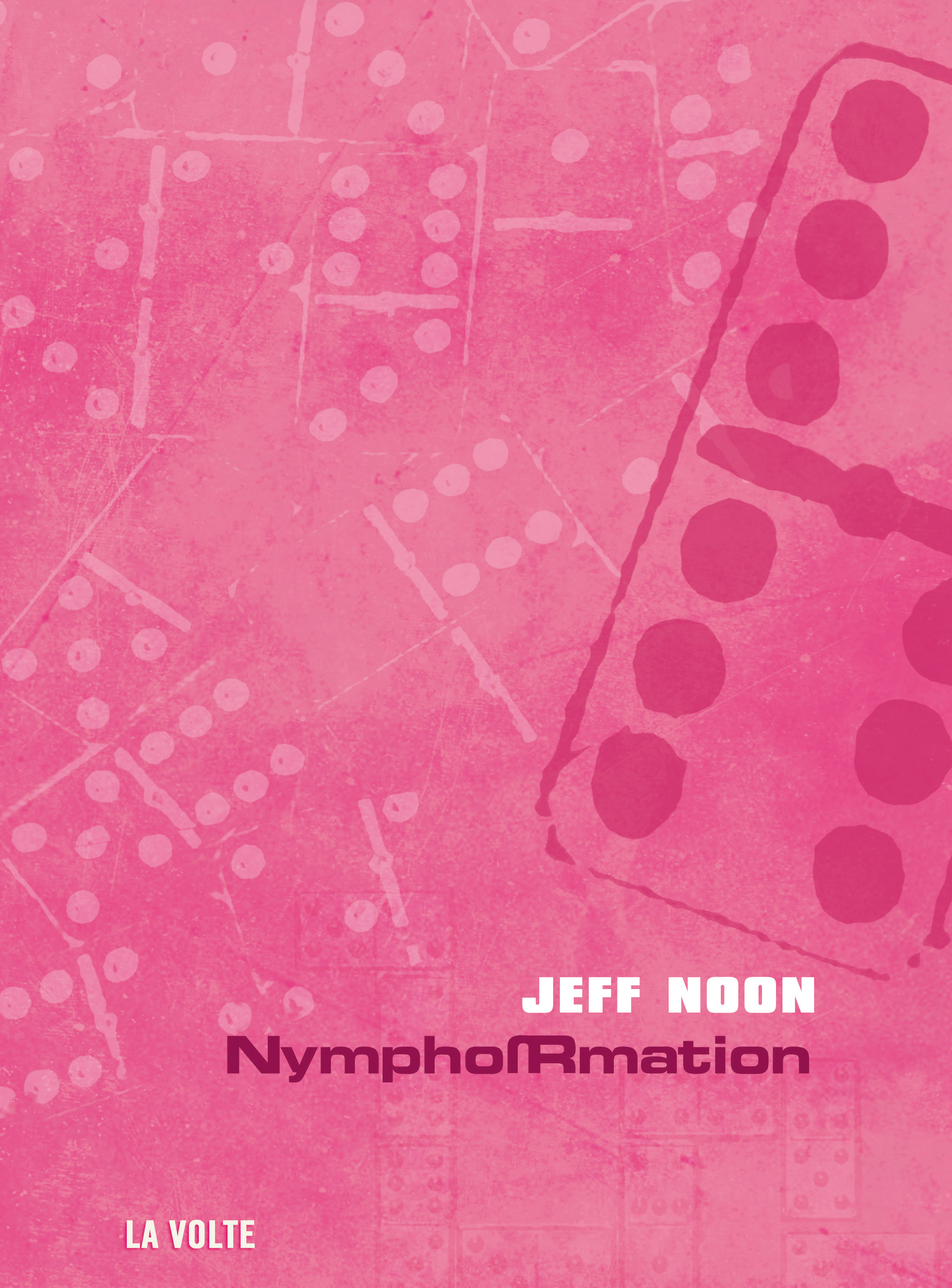 NymphoRmation