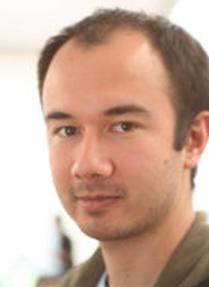 Sébastien Cevey